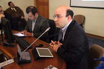 Aldo Valencia de Essbio