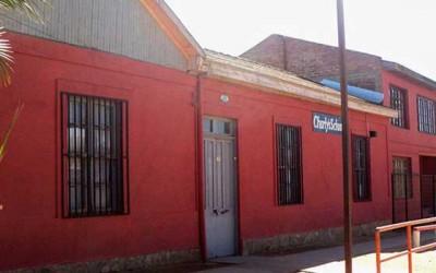 Colegio Charlys School