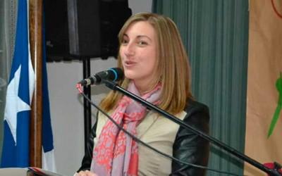 Alyson Hadad Reyes Seremi de Educacion
