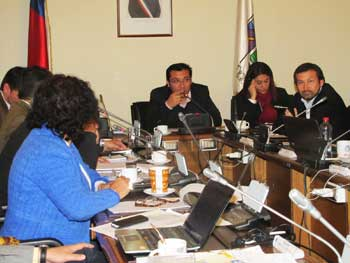 CORE aprobó proyectos que beneficiarán a comunidades de la región