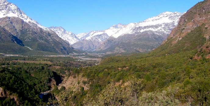 Reserva Nacional Río de Los Cipreses cumple 29 años