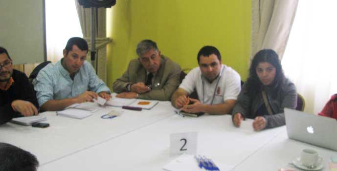 Tercera mesa ciudadana para contribuir a la eficiencia energética