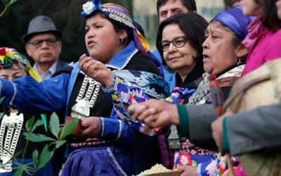 pueblos originarios