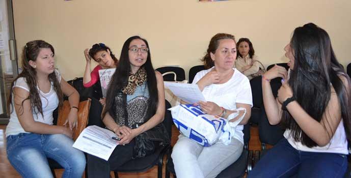 Discapacitados podrán postular a becas para Educación Superior
