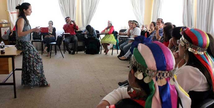 Refuerzan proceso de Consulta Indígena en la región