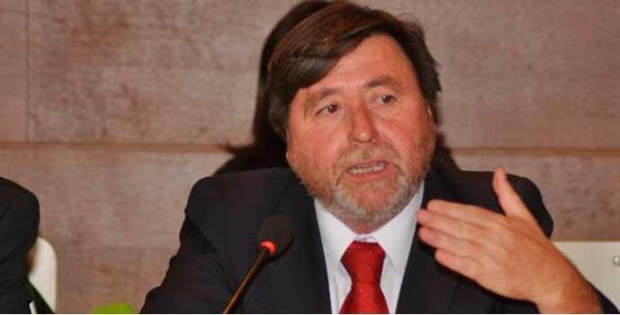 Ricardo Cifuentes subsecretario