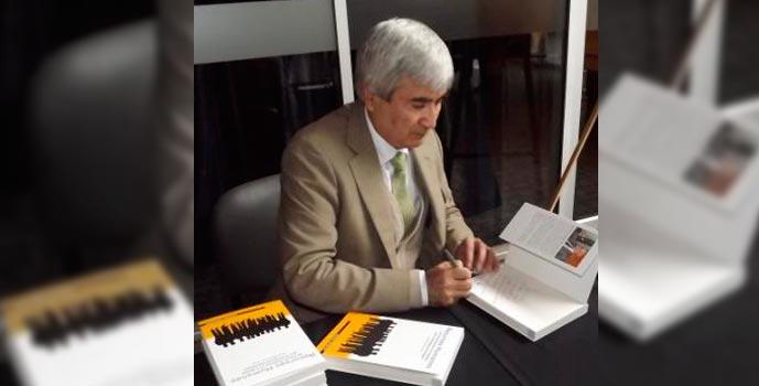 Jorge Maldonado Solar un gran ingeniero comercial