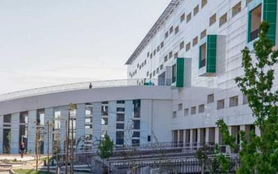 Nuevo Hospital Regional
