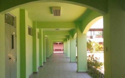 Pinto Mi Escuela