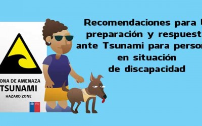 Afiche tsunami