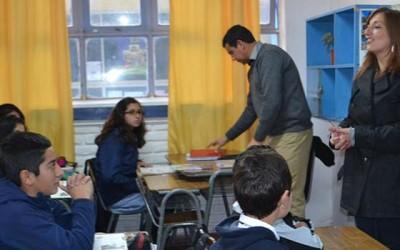 alyson hadad becas para estudiantes con talento