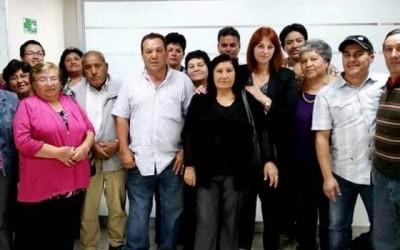 reunion discapacitados Santa Cruz