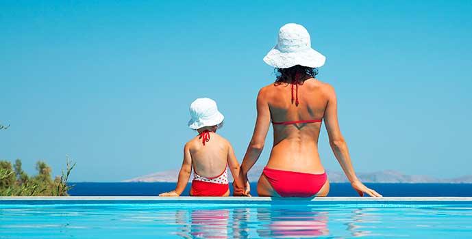 verano salud