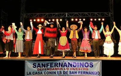 Conin San Fernando