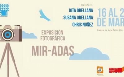 Festival de Fotografia Rancagua
