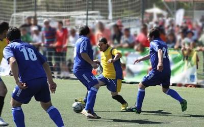 Futbol Maestro CChC