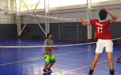 Machali renueva su parrilla de actividades deportivas