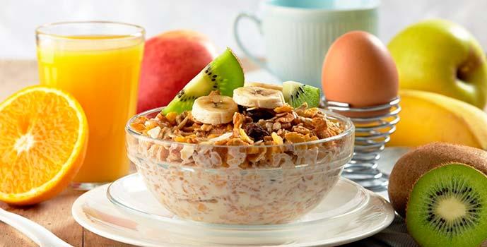 Nutricionistas del hospital de santa cruz recomiendan - Comida sana y facil para adelgazar ...