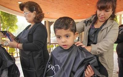 graneros corte de pelo