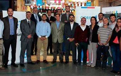 Corfo anuncia nuevos fondos para emprendimientos