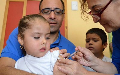 Machalí vacunacion jardines infantiles