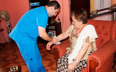 Salud Machali pacientes ERA