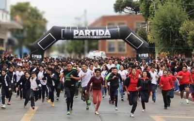 San Fernando Dia de la Actividad Fisica