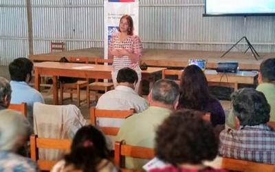 dialogo ciudadano en Seguridad Publica