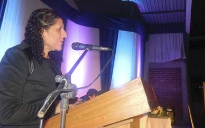 Alcaldesa Palmilla cuenta publica