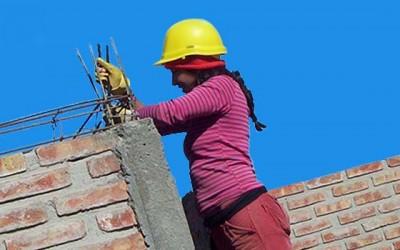 CChC mujer en la construccion