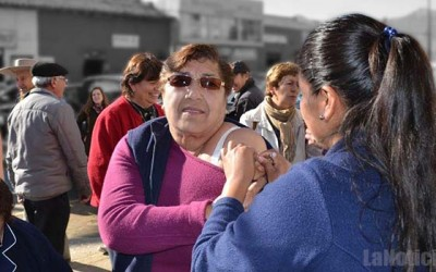 Feria Saludable en Pichilemu