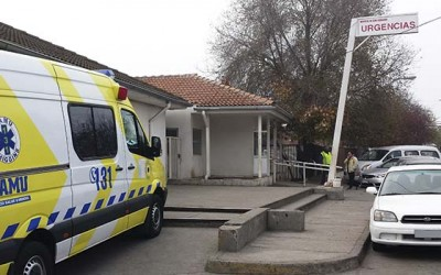 Hospital de San Fernando Urgencia