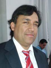 Mauricio Carreño Seremi Economia