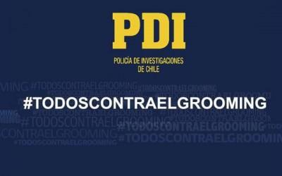 PDI Grooming