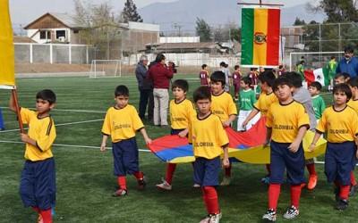 Campeonato Futbolito de las Naciones