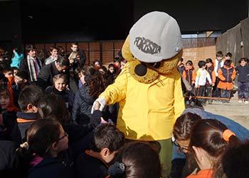 Conaf dia mundial del arbol
