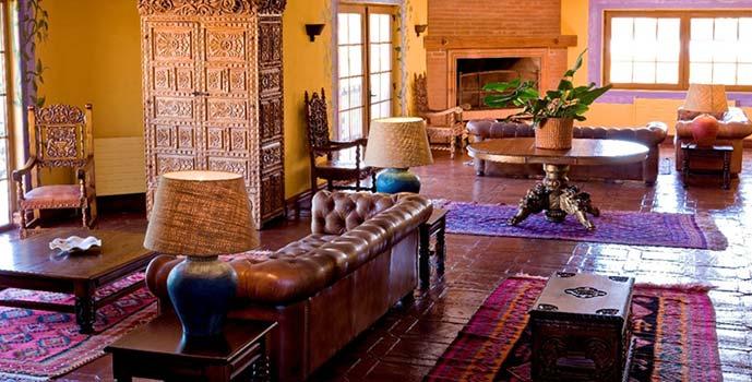 Hotel Santa Cruz Plaza Sello Q