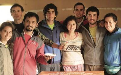 Injuv Conaf trabajos voluntarios de invierno