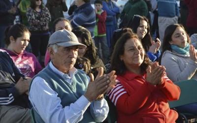 Los Horacios de Santa Cruz recibe terreno para construccion