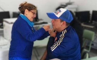 Salud machali nuevo llamado vacuna influenza