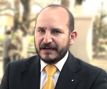 Fernando Verdugo presidente CORE OHiggins