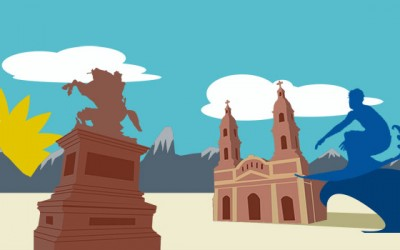 INE Turismo Sexta Region