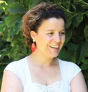 Daniela Fariña, directora regional de la Junji
