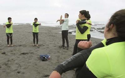 Mindep Surf Escuelas Deportivas Integrales