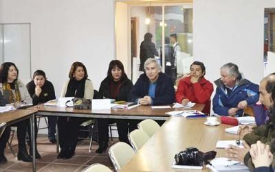 San Vicente Primer encuentro provincial de turismo cultural