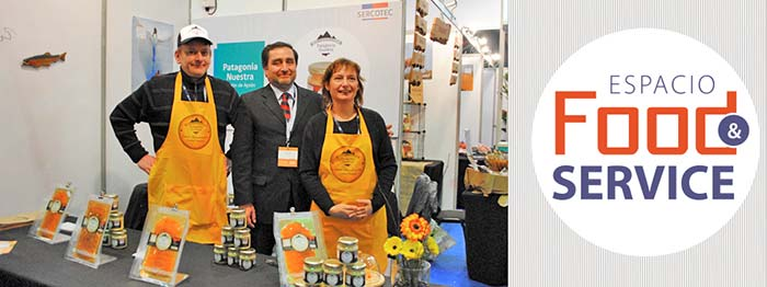 Sercotec concurso Food-Service 2015