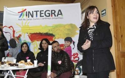 Trabajadoras de jardines infantiles dialogan de calidad educativa