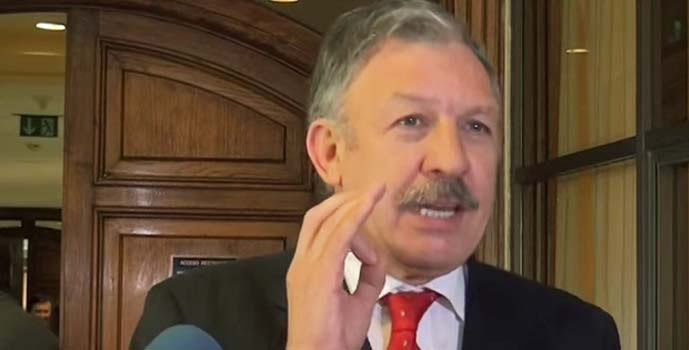 diputado letelier caso Manuel Contreras