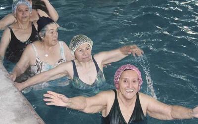 Adultos mayores Rancagu vacaciones de invierno