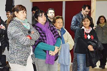 Comienza diseño Parque La Paz en Santa Cruz